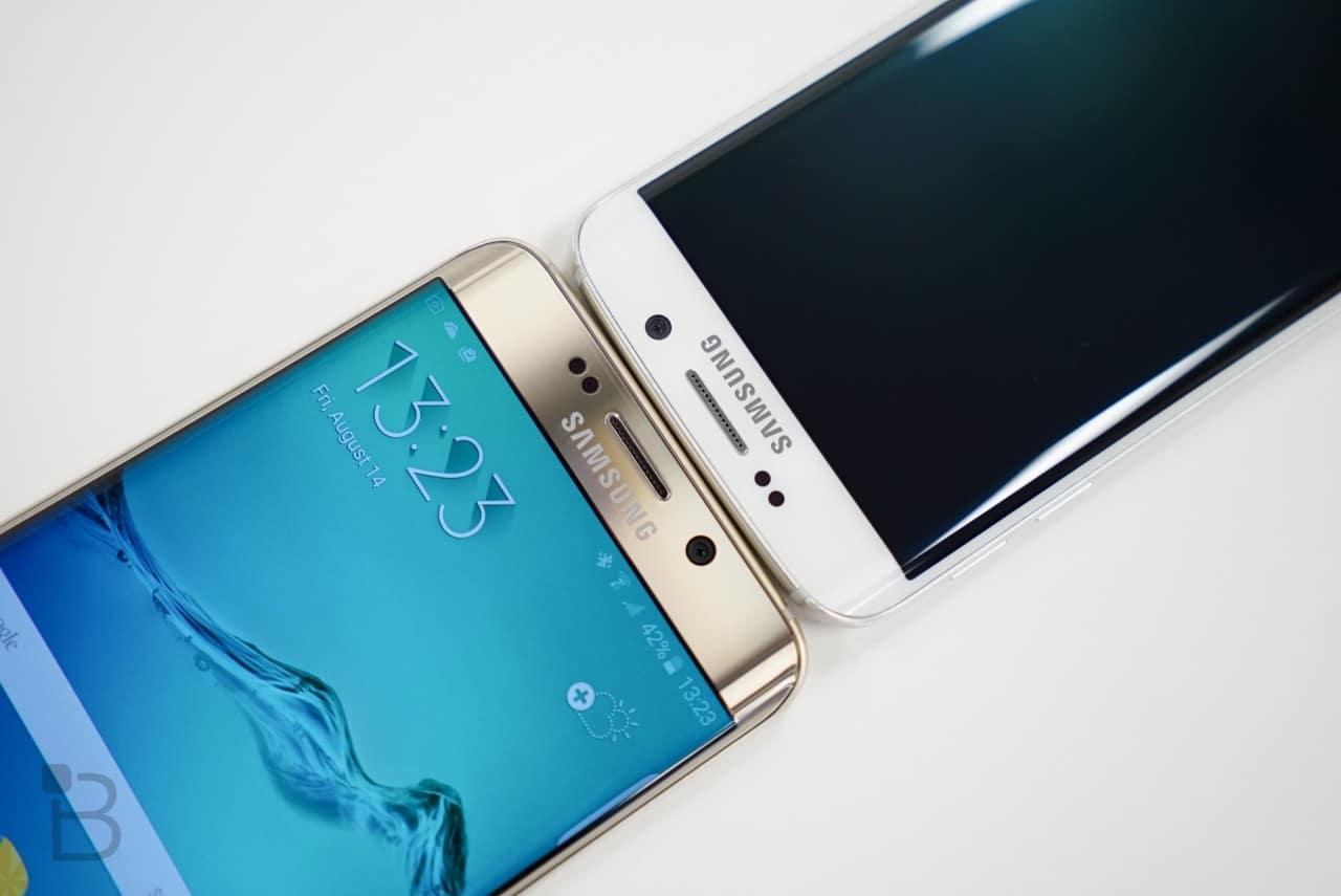 samsung galaxy s6 edge plus precio y calidad