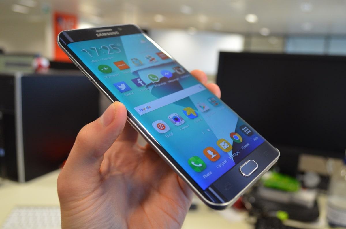 samsung galaxy s6 edge plus chino clon