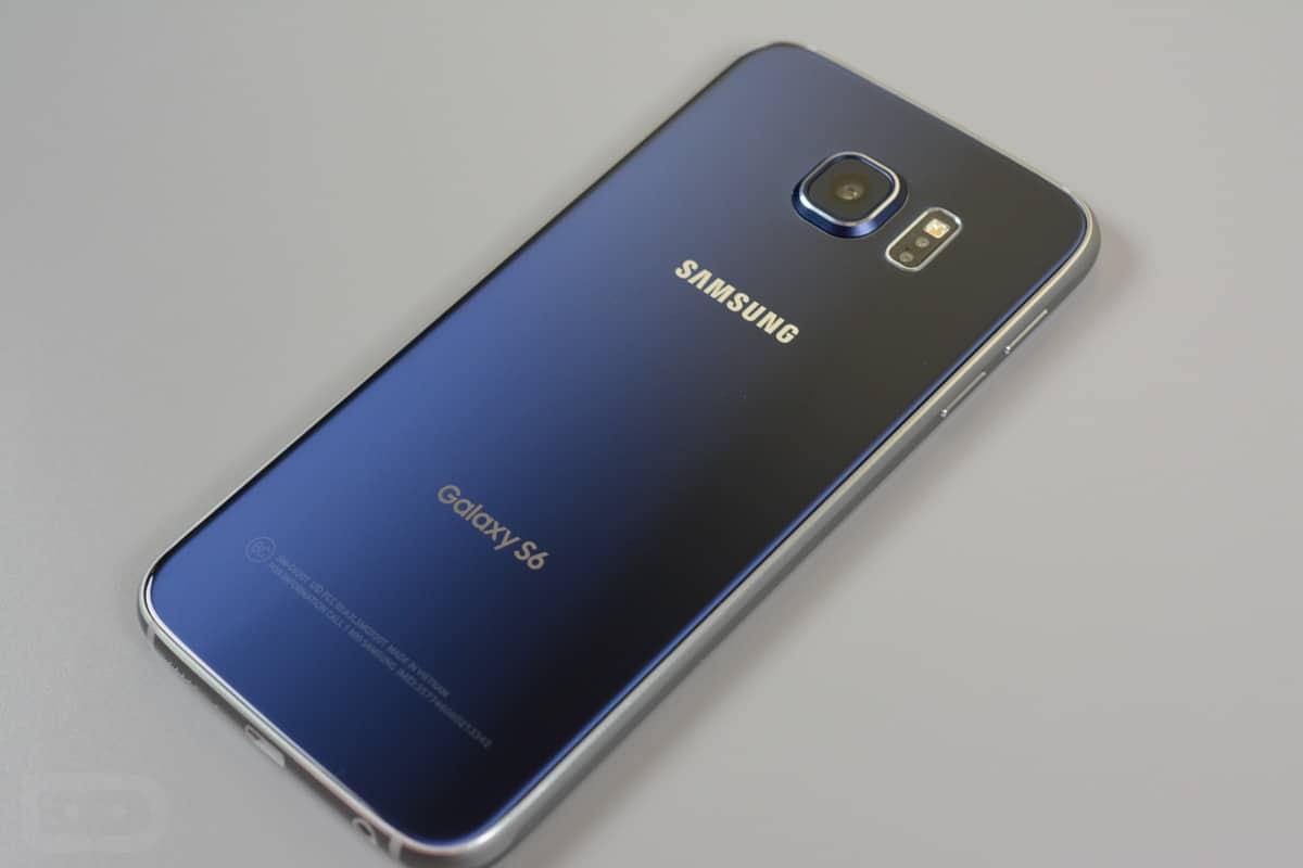 samsung galaxy S6 bueno y barato