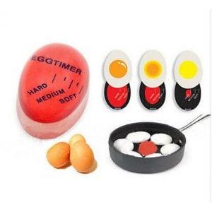 temporizador huevos