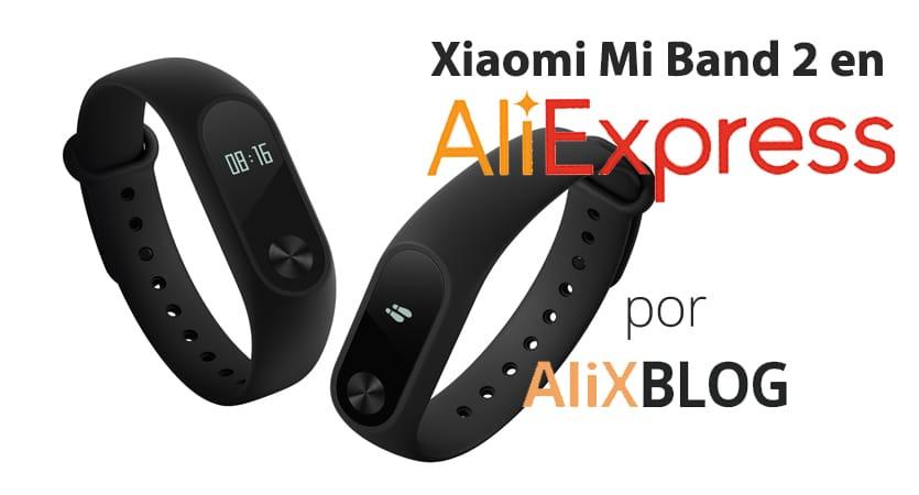 Comprar Xiaomi Mi Band 2 barata online