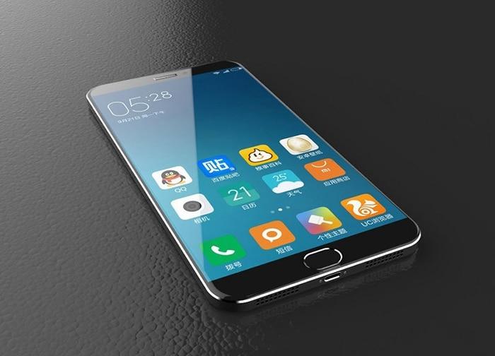 Xiaomi Mi5 bom e barato no AliExpress