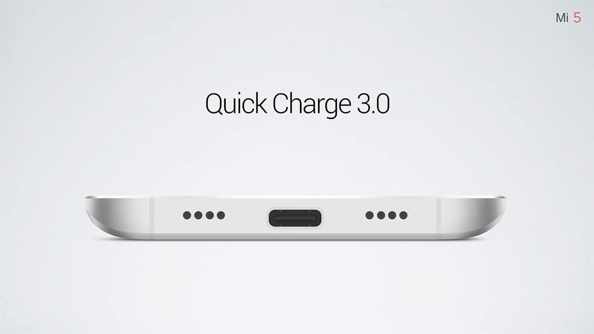 Xiaomi Mi5 comprar en AliExpress