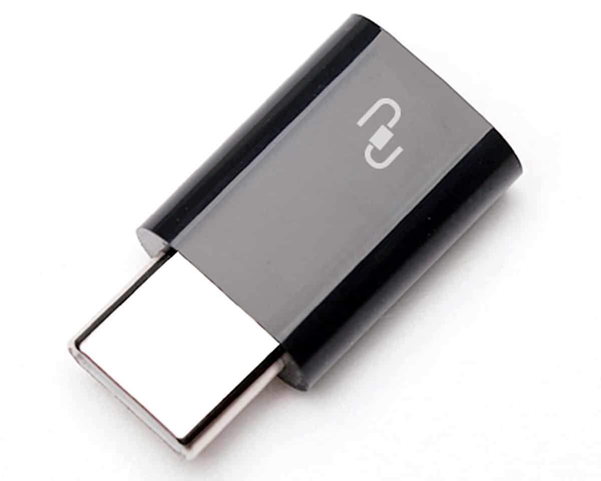 adaptador USB Xiaomi barato y bueno AliExpress