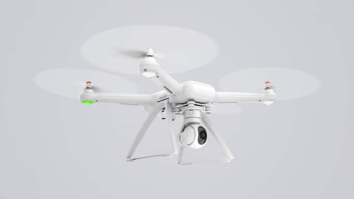 Xiaomi Mi Drone al mejor precio y calidad
