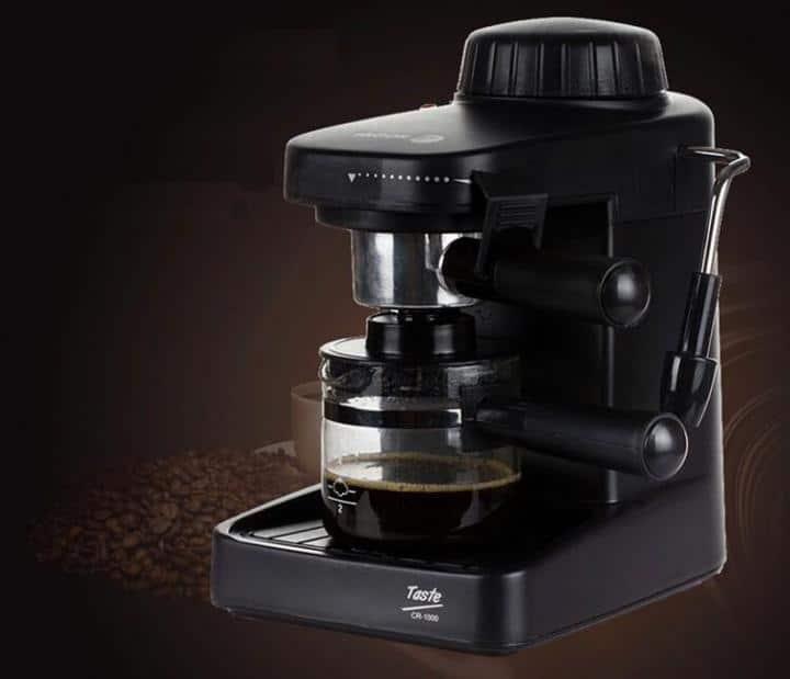 mejor cafetera automatica barata opiniones y comparativa