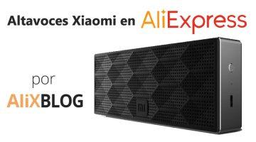 Altavoces de Xiaomi: cuáles son los mejores y cómo comprarlos baratos en AliExpress