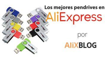 pendrives de 16gb 32gb 128gb online en AliExpress