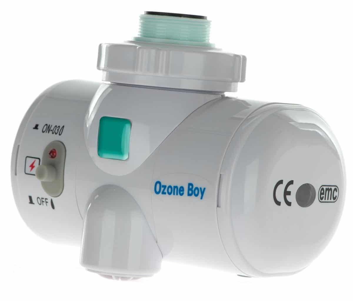 mejores filtros purificadores de agua caseros baratos de AliExpress
