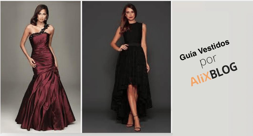 5bb6a4c5f Guía para Encontrar Vestidos en AliExpress - mayo 2019