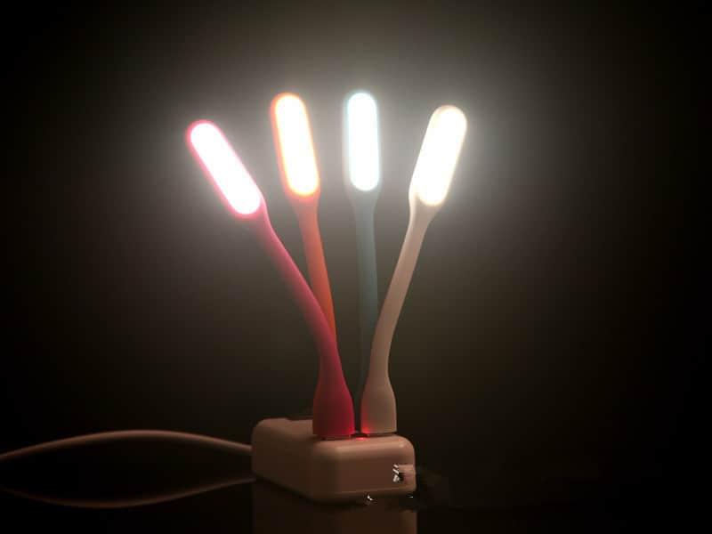 lamparas led xiaomi de la mejor calidad online
