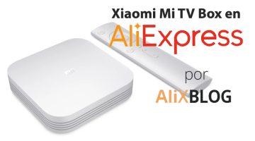 Xiaomi Mi TV Box: Análisis y guía para encontrarlo al mejor precio en AliExpress
