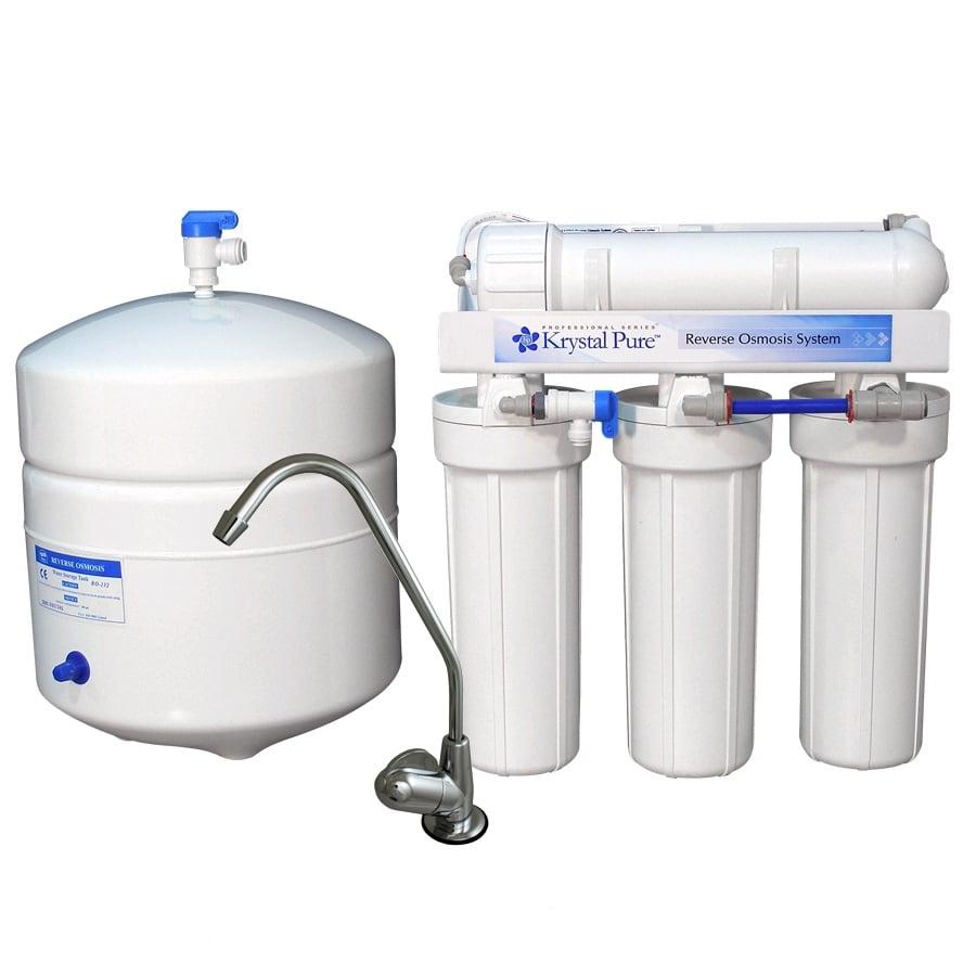 comprar filtros purificadores de agua caseros por osmosis online