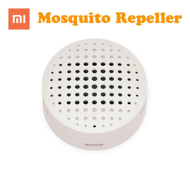 repelente mosquitos Xiaomi no AliExpress