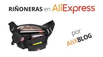 Cómo encontrar riñoneras buenas, bonitas y baratas en AliExpress – Guia 2016