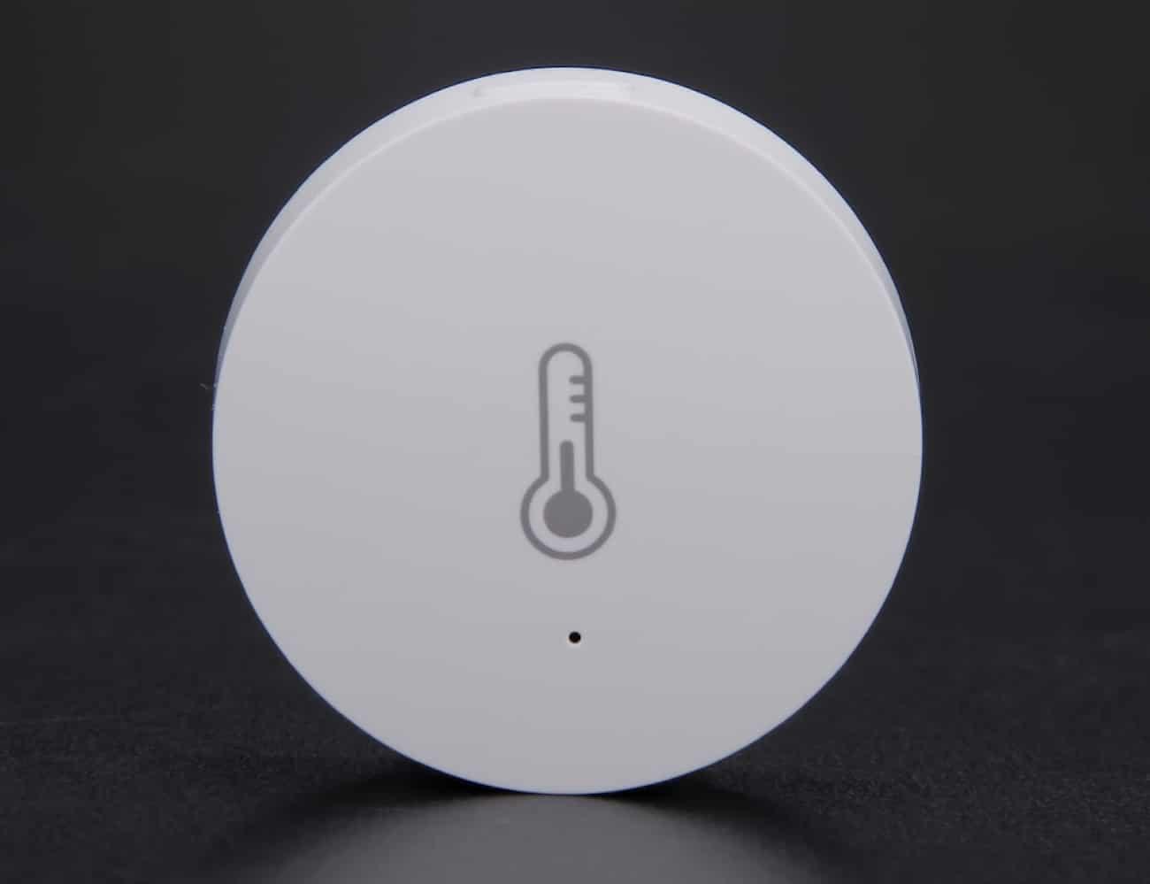 comprar sensor de umidade e temperatura Xiaomi