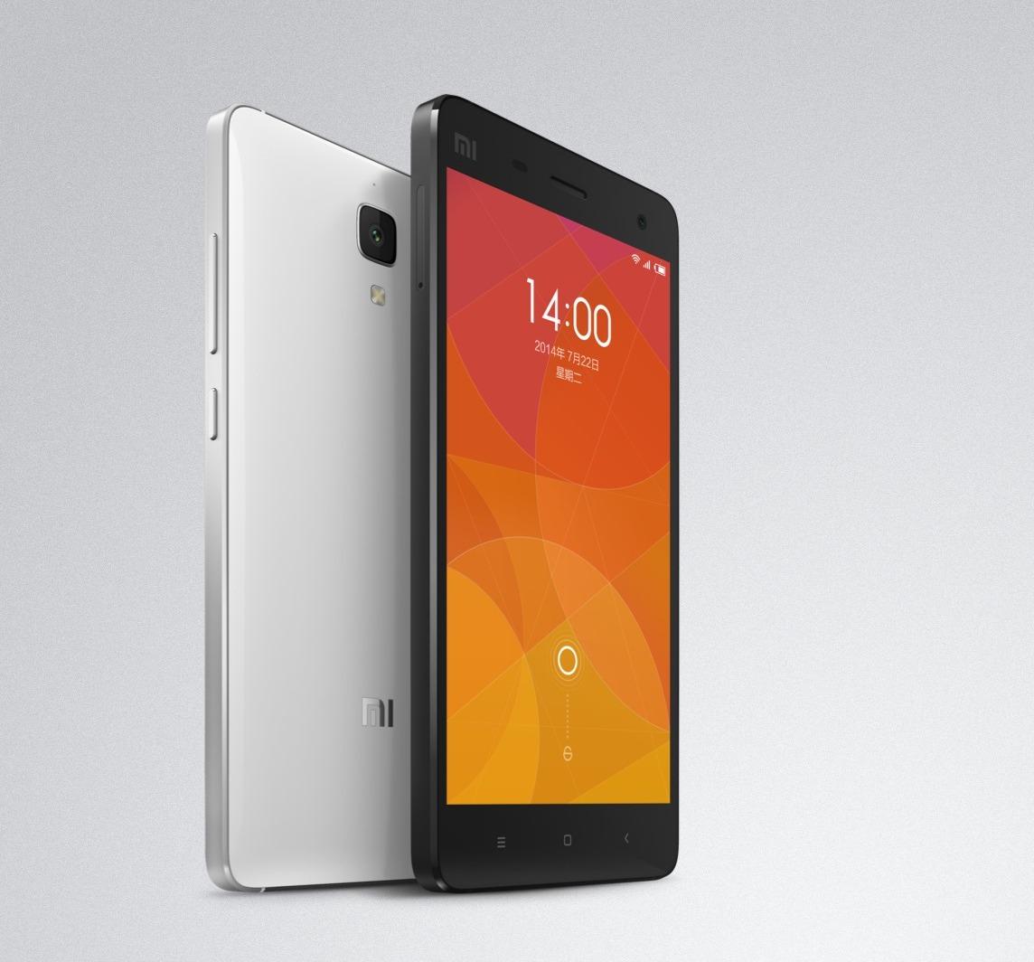 Xiaomi Mi4 melhor preço e qualidade