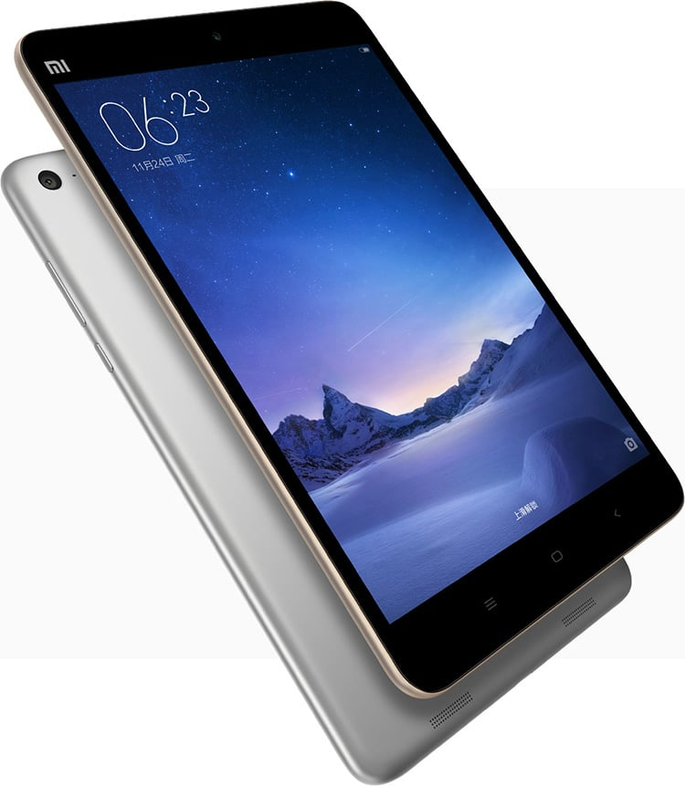 buena tablet china xiaomi mipad 2
