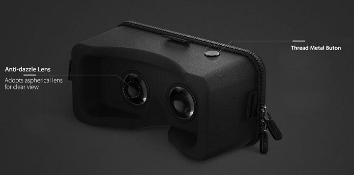 xiaomi realidad virtual original no replica