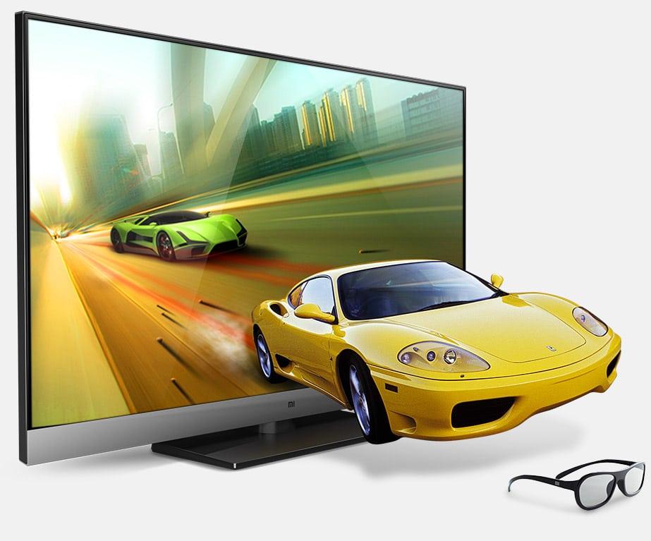 xiaomi smart tv boa e barata