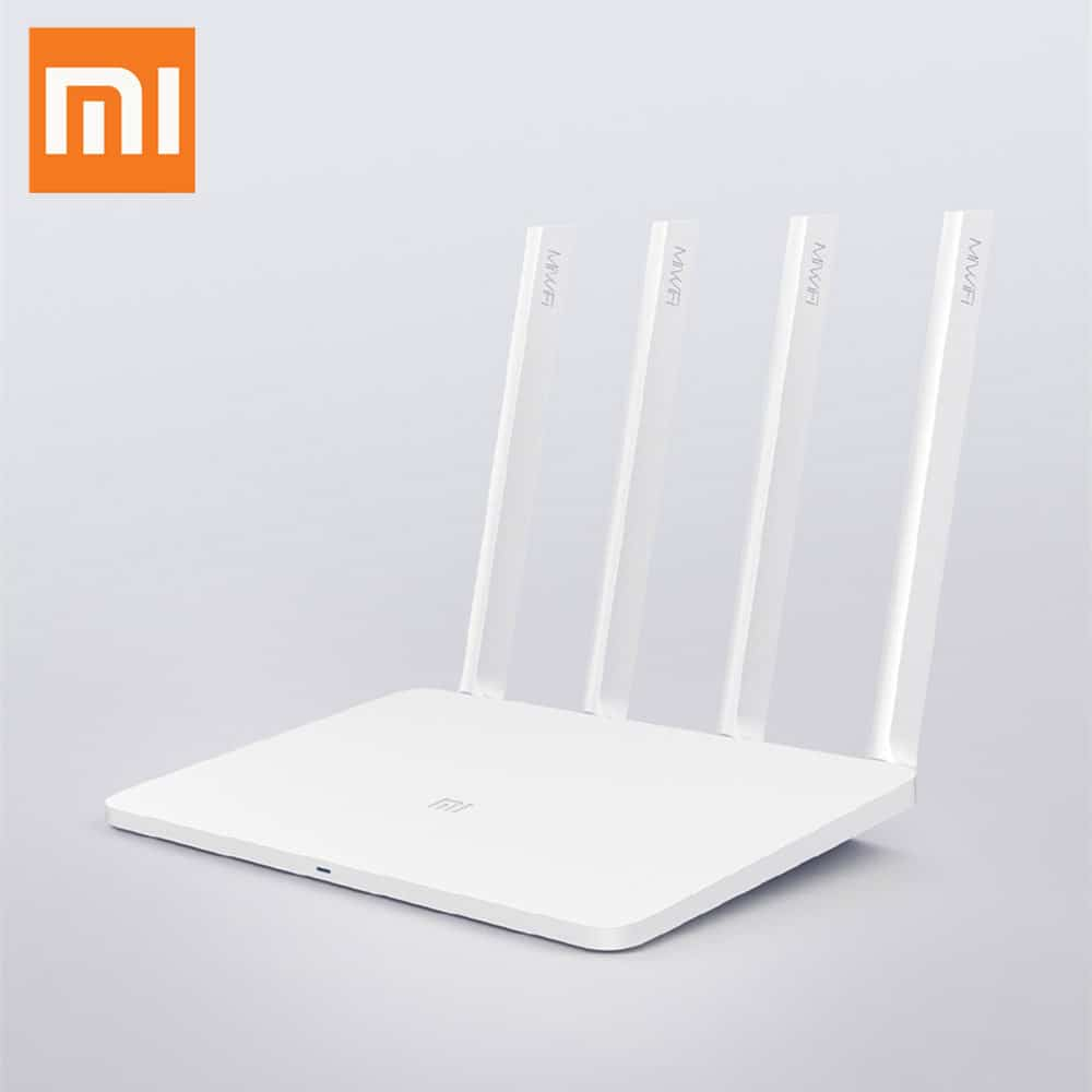 mejores routers wifi de xiaomi online