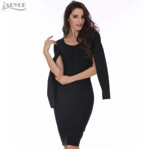 adyce-vestido-negro-ropa-mujer-aliexpress