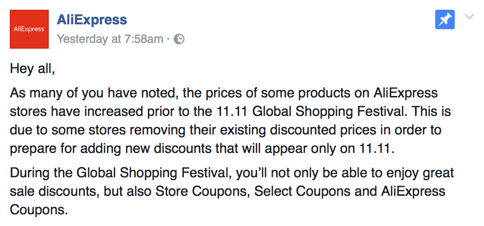 aliexpress-11-11-rise-in-prices