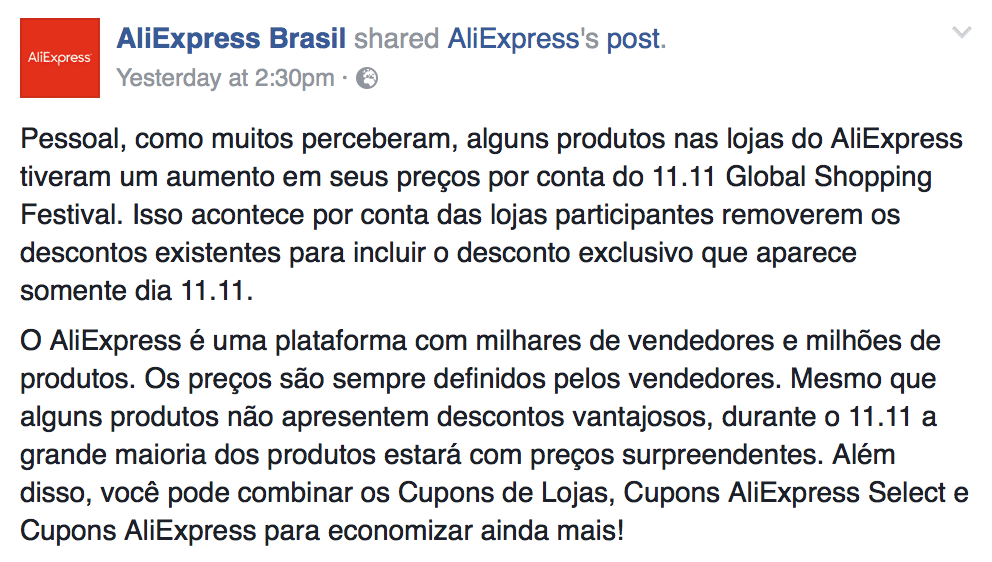 aliexpress-11-11-rise-in-prices-portugal