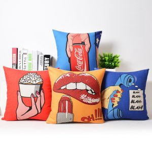 cojin-pop-art-aliexpress