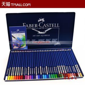 lapices-de-colores-acuarelables-faber-castell-bellas-artes-aliexpress