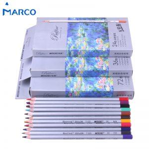 lapices-de-colores-marco-raffine-bellas-artes-aliexpress