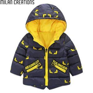 milan-creations-abrigo-ropa-ninos-y-bebes-aliexpress