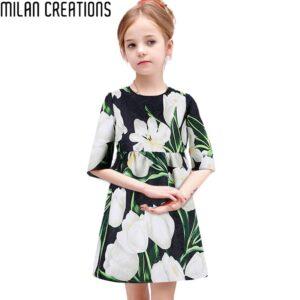 milan-creations-vestido-ropa-ninos-y-bebes-aliexpress