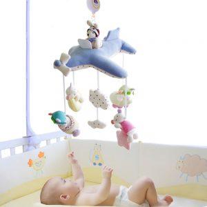 movil-cuna-bebe-aliexpress
