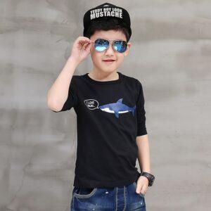 pioneerkids-camiseta-tiburon-ropa-ninos-y-bebes-aliexpress