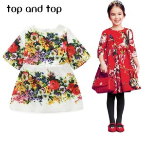 top-and-top-vestido-ropa-ninos-y-bebes-aliexpress
