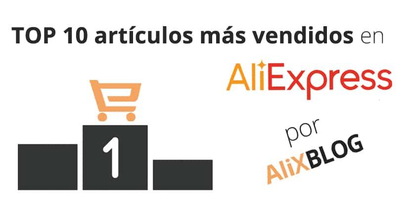 Top 10 ranking de los diez productos m s vendidos de aliexpress - Articulos mas vendidos ...