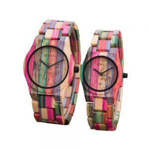 bewell-reloj-de-madera-multicolor-aliexpress