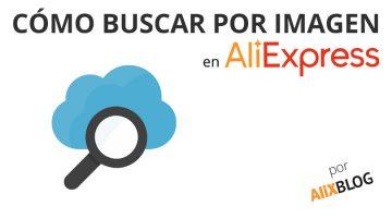 ¡Sorpresón! Llega la búsqueda por imagen a la app de AliExpress… y a AlixBlog Live