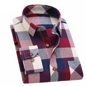 camisas-de-franela-a-cuadros-aliexpress