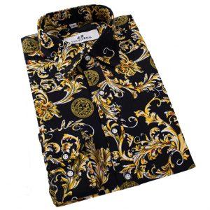 camisas-estampado-flores-aliexpress