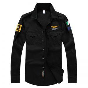 camisas-estilo-aviador-baratas-en-aliexpress