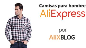 Camisas baratas para hombre en AliExpress – Guía definitiva