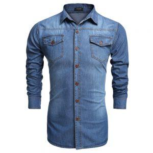 camisas-tejanas-manga-larga-clara-aliexpress