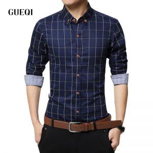 gu-e-qi-camisas-a-cuadros-aliexpress
