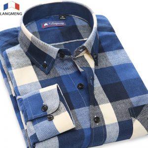 langmen-camisas-a-cuadros-aliexpress