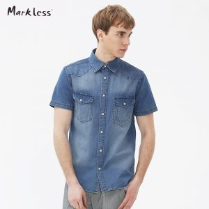 markless-camisas-tejanas-aliexpress