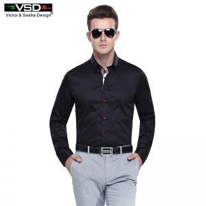 victor-and-sasha-camisas-para-hombre-aliexpress