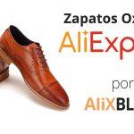 Zapatos Oxford en AliExpress – Guía para encontrar los más bonitos y baratos