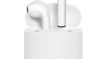 Fones de ouvido sem fio chineses (imitação dos Airpods): qual é o melhor modelo?